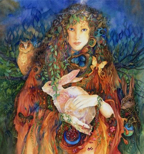 EOS Goddess Of Dawn